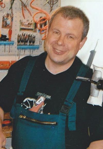 Herr Steinbach